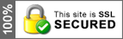 Hearty Living Limited is SSL secured